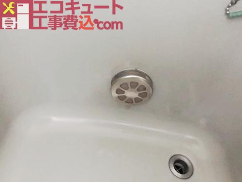 風呂循環アダプターの交換1