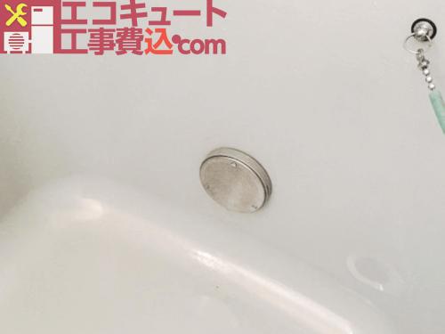 風呂循環アダプターの交換4